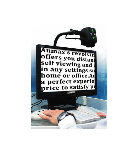 AUMAX LCD