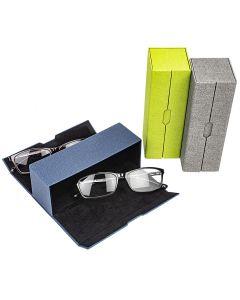 Etui za dvoje naočala - Duo Cosy S