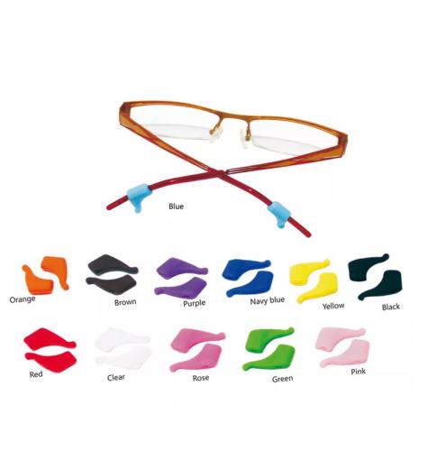 Protuklizni silikonski nastavci za naočale za djecu