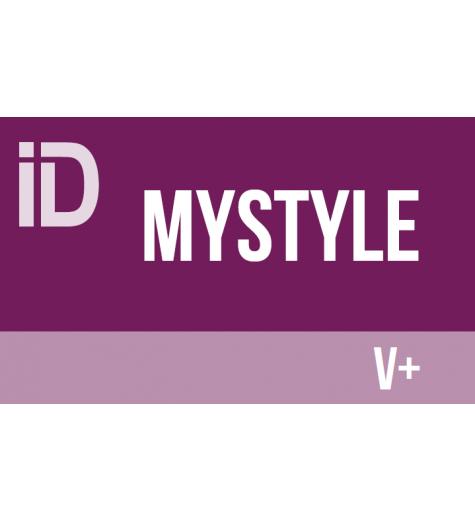 Hoyalux iD MyStyle V+