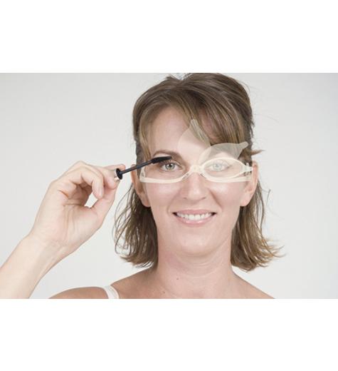 Naočale za šminkanje s dioptrijom +2.50