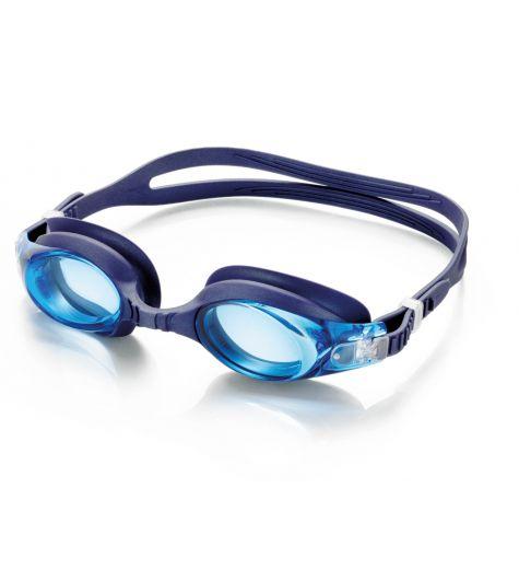 Naočale za plivanje s različitom dioptrijom lijevog i desnog oka