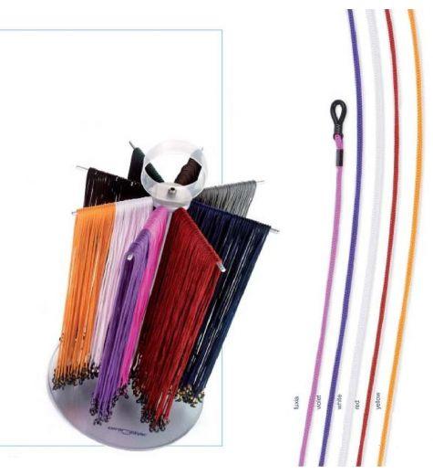 Špagica za naočale - tekstil