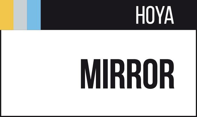 Hoya Mirror