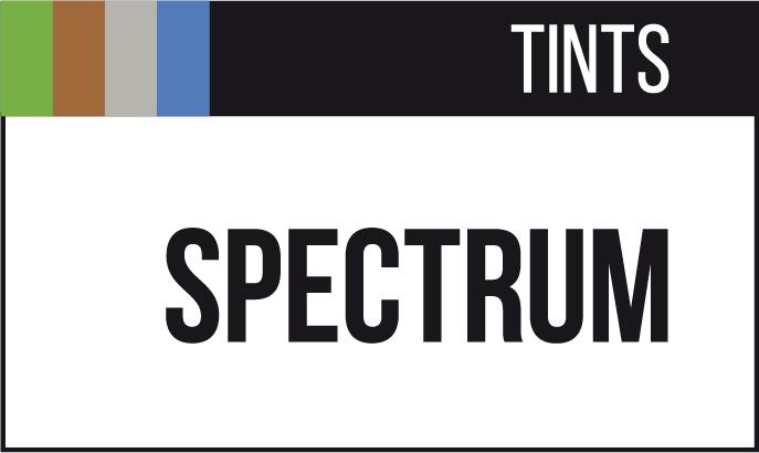 Spectrum tints
