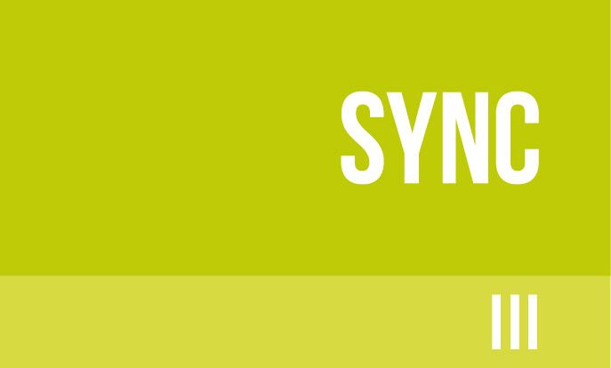 Sync III