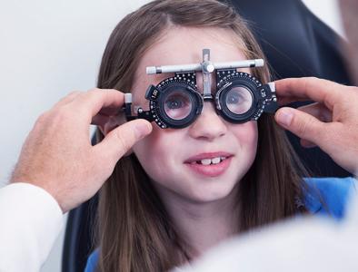Dječja očna ordinacija